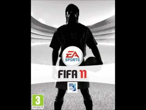 FIFA 11 (Soundtrack) - Adrian Lux - Can't Sleep