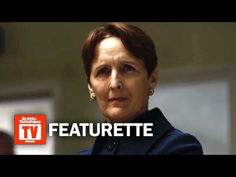 Killing Eve S01E08 Featurette | 'A Closer Look' | Rotten Tomatoes TV