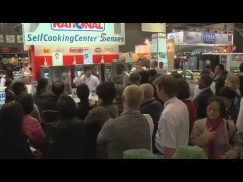 Comcater at Fine Food 2014