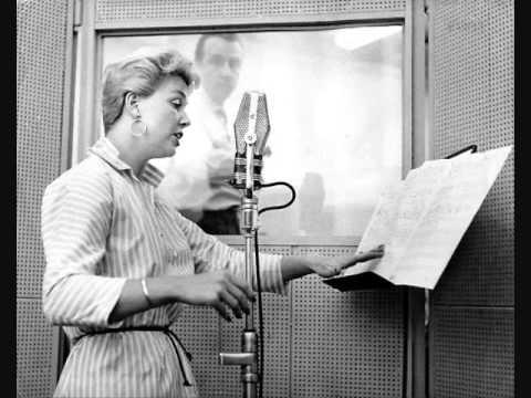 Tekst piosenki Doris Day - A perfect understanding po polsku
