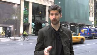Ben Aaron And Otis Search For Wild Animals In NYC