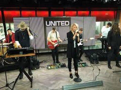 """Here Now"" (Madness) Hillsong United lyrics"