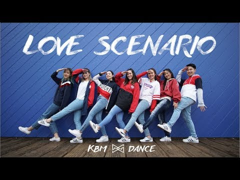 [kpop In Public + Album Giveaway] Kbm Dance | Ikon - '사랑을 했다(love Scenario)' Dance Cover 댄스 커버