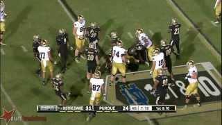 Ricardo Allen vs Notre Dame (2013)