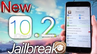 Jailbreak iOS 10.2 How to for iPhone 6S, 6, 5S, SE, iPad Pro, Air, Mini, Plus iPod Touch. iOS 10 Jailbreak 10.2 Yalu Guide! 👉 Download iOS 10.2 Jailbreak: ht...