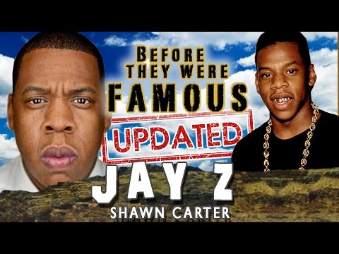 JAY Z | BEFORE THEY WERE FAMOUS  @S_C_