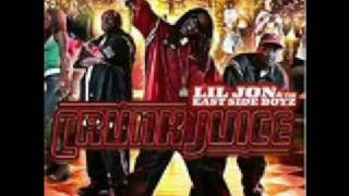 E40 Choppin' - Lil Jon & The East Side Boyz & E-40