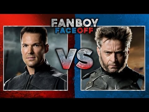 faceoff - Fanboy Faceoff: Colossus vs Wolverine Subscribe Now! ▻ http://bit.ly/SubClevverMovies Fanboy Faceoff is back with an all new tournament pitting our favorite ...