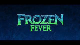 Frozen Fever  2015  Hindi Part 1