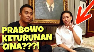 Video MENGEJUTKAN !! Keponakan Prabowo Blak-Blakan BONGKAR Rahasia Keluarga Prabowo MP3, 3GP, MP4, WEBM, AVI, FLV April 2019