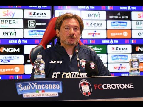 Serie A. Sassuolo-Crotone: ancora out Benali, Cuomo e Riviere. Messias e Simy il binomio d'attacco