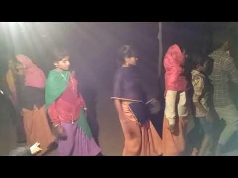 Aadiwasi dance video  dholgiya fefariya  Santosh. Baghel  Katarpura