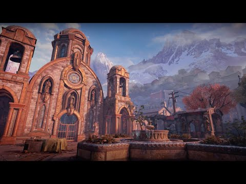 Gears of War 4 Official September 2017 Update Trailer
