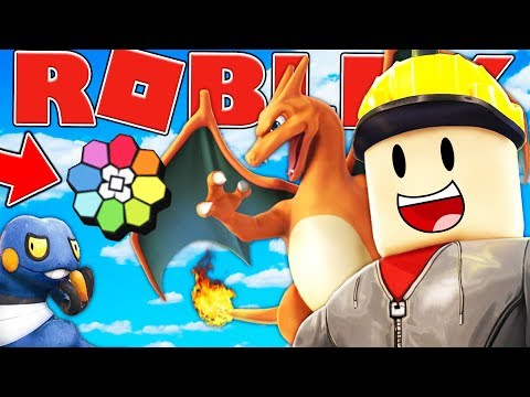 GETTING MY FIRST GYM BADGE  - ROBLOX POKEMON BRICK BRONZE #3