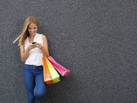 Mobile commerce on the rise in Europe