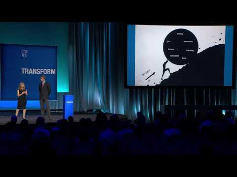Video Thumbnail for: Mayo Clinic Transform 2018- Session 10: PechaKucha