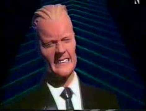 Collection: Max Headroom