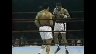 Muhammad Ali Vs Floyd Patterson (September 20, 1972)