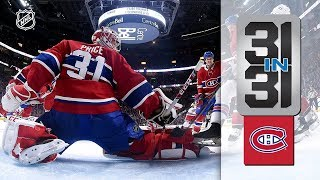 31 in 31: Montreal Canadiens 2019-20 Season Preview | Prediction by NHL