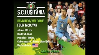 Four McGlynn Portugal LPB Highlights Part 1