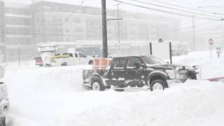 Rockville (MD) United States  city images : Snow Storm 2016: Rockville Pike, Maryland - 23 January | Combing USA