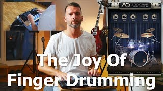 Channel Introduction | The Joy Of Finger Drumming