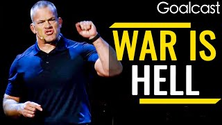 Jocko Willink is a retired US Navy Seal who now inspires millions of people through his talks and podcasts. In this speech, he shares a tragic story from whe...