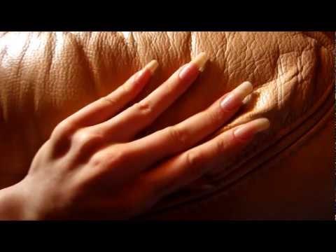 Long Natural Nails - dani 89 (video 14)