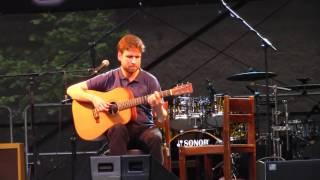 Video Adam Pavlíček - Slunečný hrob (Blue Effect)/ Sázavský koncert 20