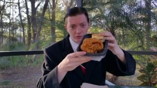 Video KFC Georgia Gold Chicken - Food Review MP3, 3GP, MP4, WEBM, AVI, FLV Maret 2018