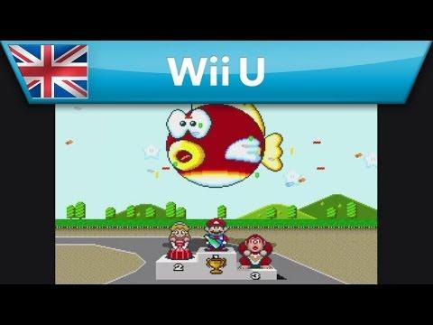 Super Mario Kart Wii