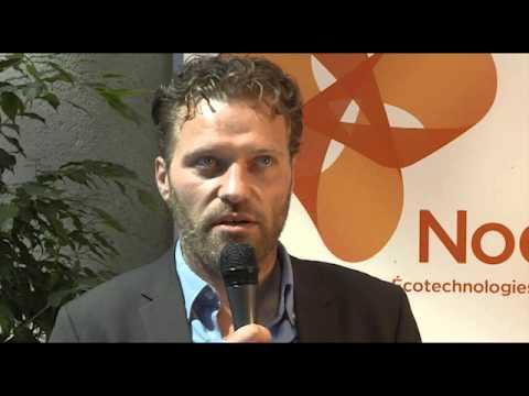 Le CRITT Matériaux Alsace valide et transfère les technologies