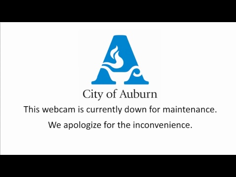 Live-Cam: USA - Auburn - Alabama - East Magnolia Ave an ...