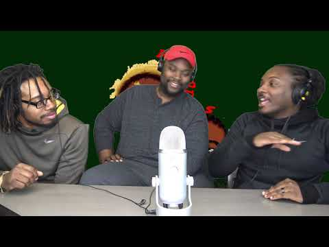 ANIME HOUSE Reaction  By RDCworld1  | DREAD DADS PODCAST | Rants, Reviews, Reactions