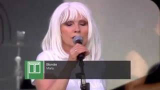 Download Lagu Blondie - 'Maria' live at the 2011 T.I.T.P. Festival Mp3