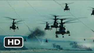 Nonton Battle  Los Angeles Official Trailer  1    2011  Hd Film Subtitle Indonesia Streaming Movie Download