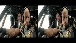 Nonton Fast & Furious 6 - Extended Trailer 3D Film Subtitle Indonesia Streaming Movie Download