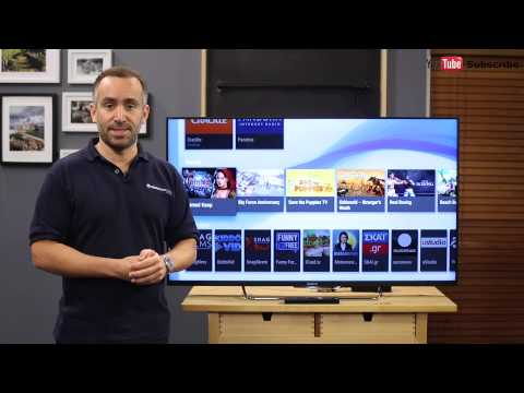 Sony KDL50W800C 50inch Full HD Smart 3D LED LCD TV reviewed by product expert - Appliances Online