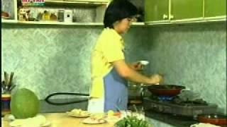 Cách Nấu Món Ăn Chay IV - P.03