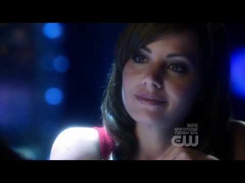 Smallville Season 8: Identity Sebastian Cane