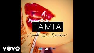 Video Tamia - Leave It Smokin' (Official Audio) MP3, 3GP, MP4, WEBM, AVI, FLV Agustus 2018