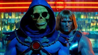 MoneySuperMarket - He-Man and Skeletor Feel EPIC