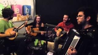 Download Lagu Μάγισσες φέρτε βότανα-Σωτήρης Τσόγκας& Ιουλία Καραπατάκη 10/3/15 live imaginistes web radio Mp3