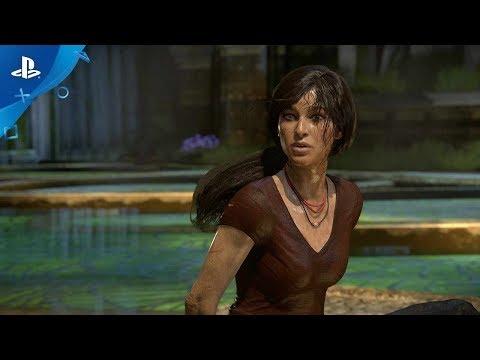 Uncharted: Zaginione Dziedzictwo #3