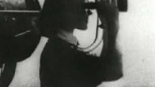 Катастрофы на море Густлав Штойбен Гойя 01