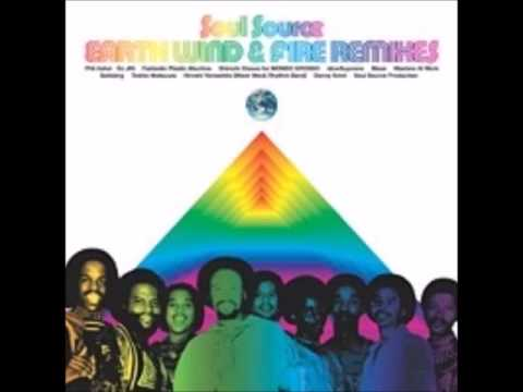 Earth Wind & Fire - September (Fantastic Plastic Machine's Beautiful Latin Mix)