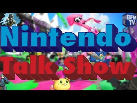 Nintendo Talk Show #89