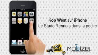 Kop West Rennes YouTube video