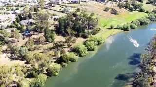 Hadspen Australia  City pictures : Hadspen 4th January 2015 Video