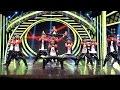 D3 D 4 Dance I Ninjaz - enga area ulla varatha I Mazhavil Manoram